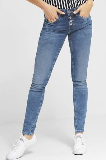 SLIM FIT DENIM YORK